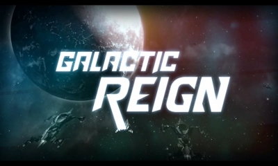 galactic reign